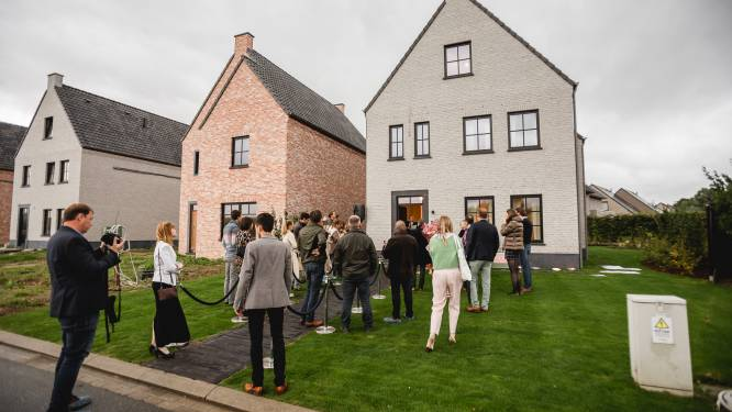Imroder opent modelwoning aan woonproject Forum