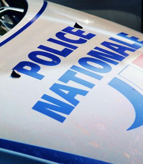 Une femme tuée après avoir attaqué au couteau un policier en Gironde