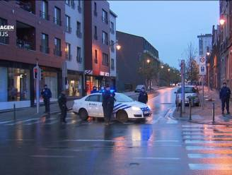 Arrestaties in Molenbeek na terreur