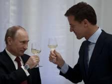 Ontmoeting Poetin in Sotsji 'erkenning intensieve relatie'