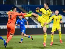 Ibrahimovic snoert critici met 'karate-assist' de mond