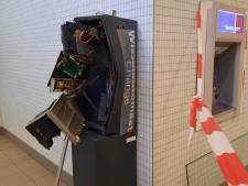 Oproep politie over plofkraak geldwisselautomaat in Lelystad levert zeven tips op