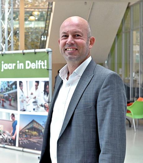 Lector Haagse Hogeschool onderneemt actie  tegen fossiele brandstof: Werk aan de winkel, voor het te laat is