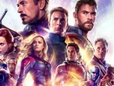 Avengers Endgame gaat als snelste film door miljardgrens
