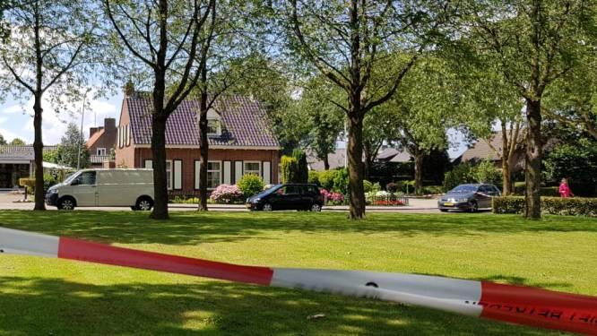 Kunnen Teslarijders de politie helpen de liquidatie van klusjesman Mehmet in Beuningen op te lossen?