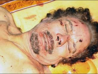 Libië start onderzoek naar dood Kadhafi