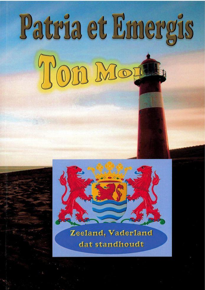 cover Patria et Emergis van Ton Mol