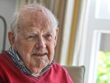 CDA-politicus Steef Weijers (91) overleden