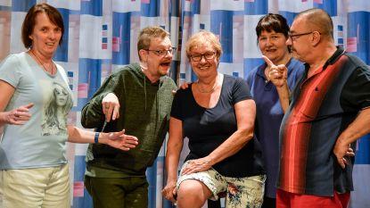 Rederijkerskamer Rosiers maakt comeback in Katuit