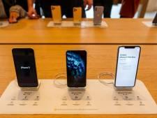 75 millions d'iPhone 5G, une nouvelle Apple Watch et un iPad: Apple ne connaît pas de crise