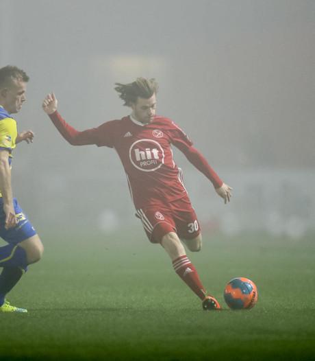 LIVE | TOP Oss speelt resterend uur van wedstrijd tegen Almere City met andere keeper