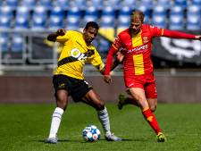 Samenvatting   NAC Breda - Go Ahead Eagles