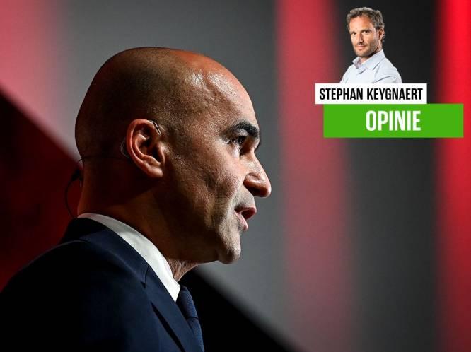 """Onze chef voetbal ziet dat Martínez voor 'the usual suspects' kiest: """"Er is weinig niet oké aan deze selectie"""""""