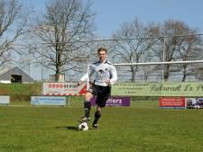 Steffan van Houte loodst Kruiningen langs SPS, derbyzege Brouwershaven