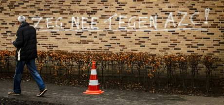 32 verdachten van rellen in Geldermalsen voor rechter