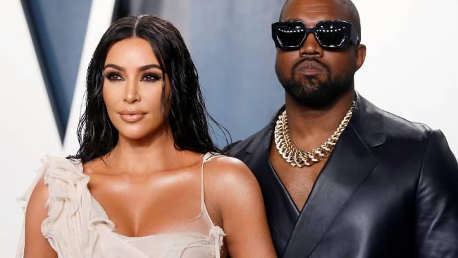 Ze draagt haar ring niet meer en heeft al een advocaat: huwelijk van Kim Kardashian en Kanye West staat nu echt op springen