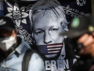 Ook Biden wil uitlevering van WikiLeaks-oprichter Julian Assange