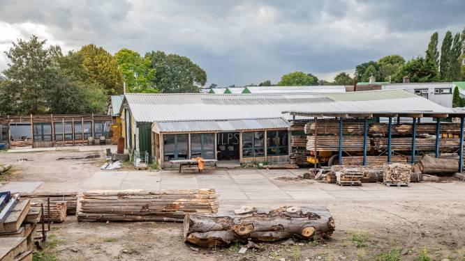 100 jaar oude stoomhoutzagerij Wilp maakt kans op Gelderse Roos Prijs 2021