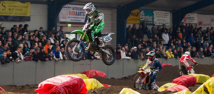 De Supercross in Schijndel verdwijnt van de kalender.