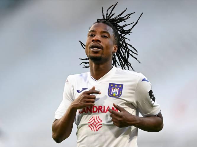 Anderlecht wint oefenmatch tegen KV Oostende, maar ziet Ashimeru uitvallen