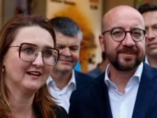 Belgen moeten voor zeven parlementen stemmen