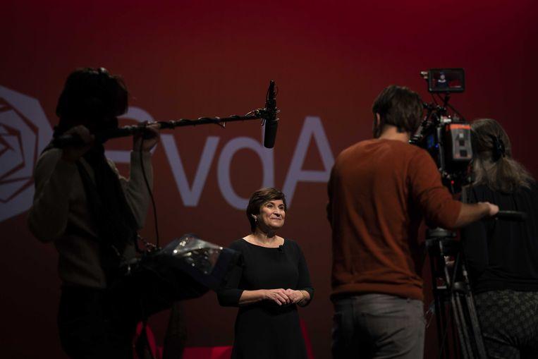 Lilianne Ploumen: 'Vier jaar Trump heeft gevolgen voor vrouwenrechten in Nederland' - Parool.nl