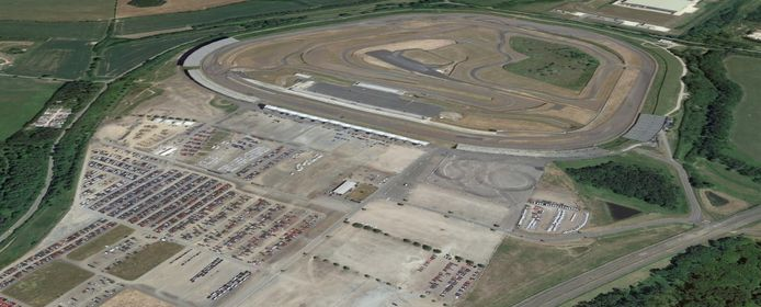 Het Rockingham-circuit opende de deuren in 2001, maar sloot definitief in 2019. Het wordt omgebouwd tot een logistiek centrum voor de automobielindustrie.