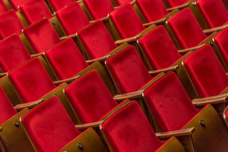 Versoepeling van de maatregelen is er voor musea en bioscopen per 1 juni. Beeld ANP Kippa