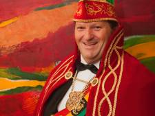Marc van Oosterbosch is Prins van Boemeldonck