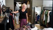 Nieuwe kledingwinkel in centrum Zandhoven