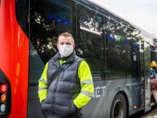 Bussen gelijkmatig laten rijden, dat is voor vervoerder Arriva nog altijd een flinke puzzel