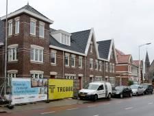 Aftrap laatste fase nieuwbouwplan Stadsbleek in Oldenzaal