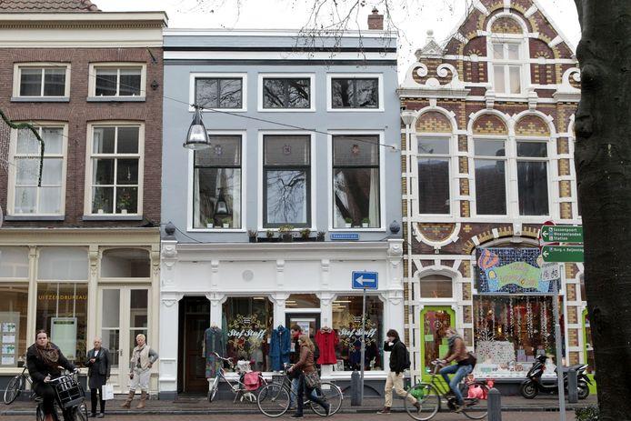 De Sassenstraat