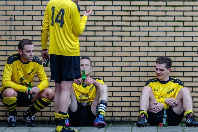 Steenwijker Boys ziet komend seizoen met Janco van der Voort een oude bekende terug.