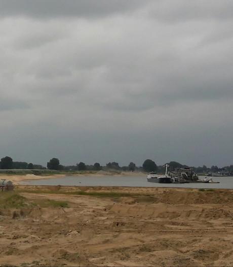 Verbijstering over verlenging Over de Maas