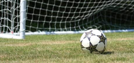 FC Utrecht-jeugdproduct Khalid Khajouli al na twee weken weg bij DUNO