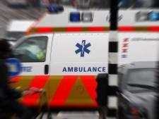 Dief in coma na zware mishandeling
