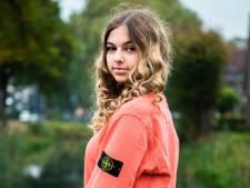 Anne-Felice (13) had bocht van 80 graden in ruggengraat, maar moest wachten op operatie