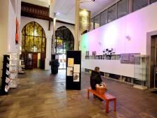 50Plus wil af van 1,5 meter afstand in Tilburgse wijkcentra, 'Senioren zijn de dupe'