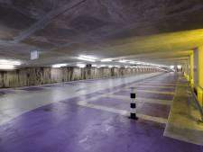 Deze parkeergarage wordt vol betonpuin gestort voor architectuurfestival: 'Een ode aan de bouwplaats'