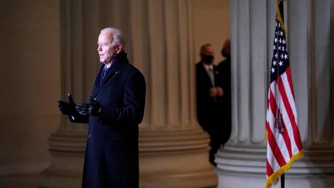 OVERZICHT. Dit gebeurde er in de eerste uren van Joe Bidens presidentschap: omstreden beslissingen teruggedraaid, Democraten grijpen macht in Senaat