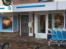 Sigaretten geroofd bij inbraak Albert Heijn op Euterpeplein