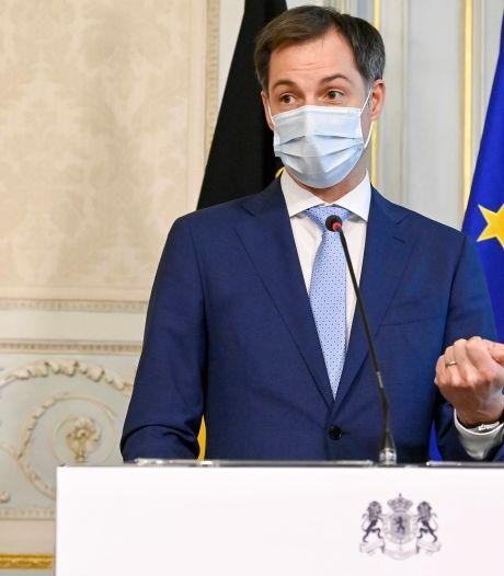 """La Belgique soutient """"un certificat européen non discriminatoire"""" pour les voyages d'été"""