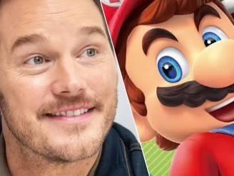 Chris Pratt speelt hoofdrol in nieuwe 'Mario'-film, gebaseerd op de games