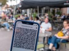 Coronapas lang niet overal gevraagd in Zeeland: 'QR-code? Ik geloof het wel'