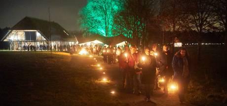 Buren natuurbegraafplaats Maashorst krijgen vergoeding voor planschade