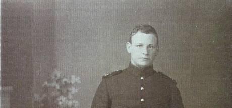 Een eerbetoon aan Adriaan: de dappere agent die in 1940 sneuvelde toen hij op een landmijn stapte