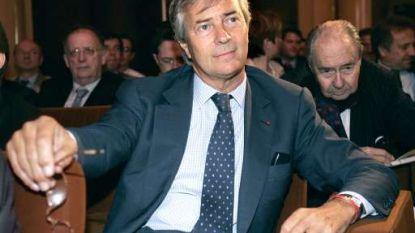 Franse miljardair Bolloré in verdenking gesteld van corruptie
