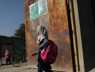 Unesco pleit voor heropening scholen voor meisjes in Afghanistan