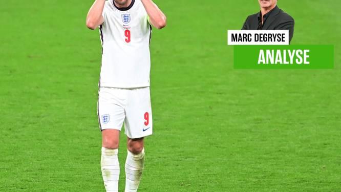 """Marc Degryse ziet Engeland opnieuw niet overtuigen: """"Veel potentieel, maar het komt er niet uit"""""""